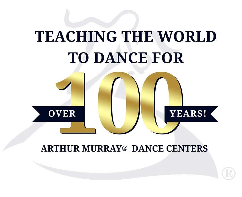 Arthur Murray 100 Years of History